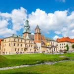 Krakkó – Wawel