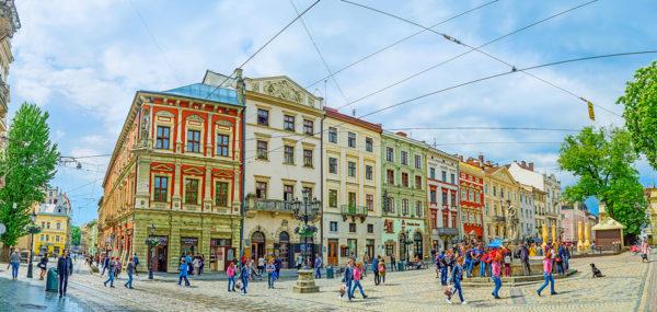 Lemberg (Lvov)