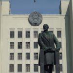 Minsk-Lenin