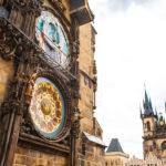 Prága – Orloj
