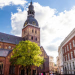 Riga – Dóm