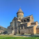 Mtskheta –Svetitskhoveli székesegyház