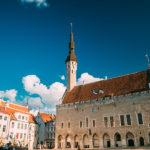 Tallinn – Városháza