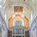 Vilnius – Szent Péter és Pál templom
