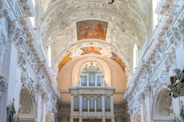 Vilnius - Szent Péter és Pál templom