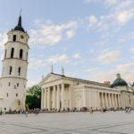 Vilnius – Katedrális