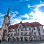 Olomouc – Városháza